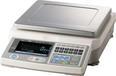 Počítací váha A&D série FC-i
