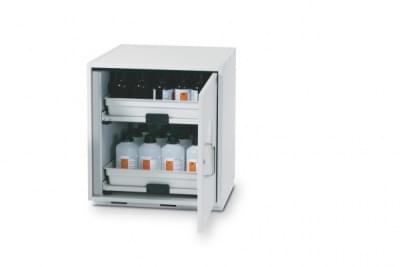 SL.060.059.UB.R-2 - Skříň spodní na kyseliny a zásady - pravé dveře