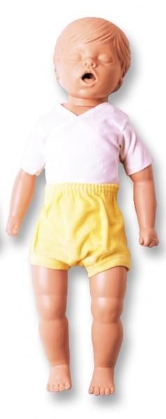 PP01352 Detská vodná figurína Billy (6 – 9 mesiacov)