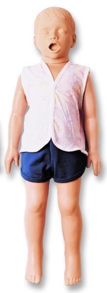 PP01351 Detská vodná figurína Timmy (3 roky)