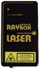 Laser Ray Box 635 Elektronik