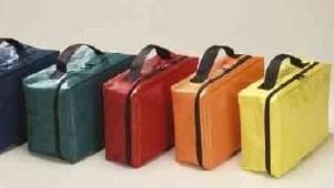Malá taška žlutá