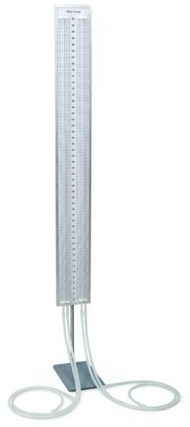Spojovací trubičky k měření tlaku