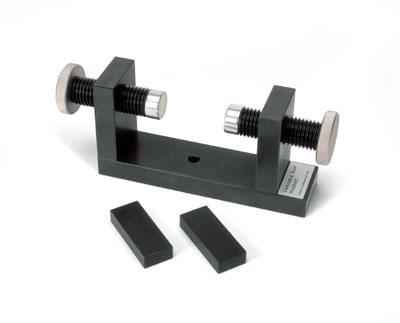 Stálý magnet s nastavitelnou vzdáleností pólů