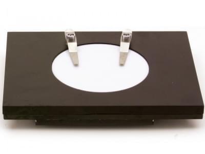 ST-100 - Pohyblivý stôl 185 × 145 mm