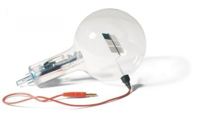Luminiscenční trubice S