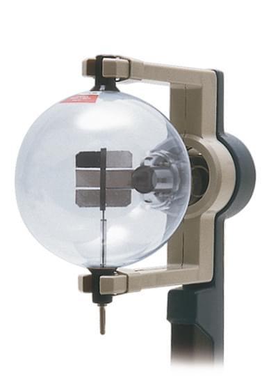 Luminiscenční trubice D