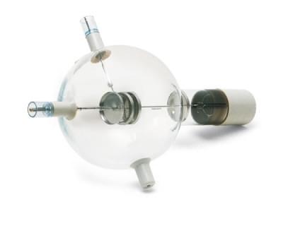 Plynová trioda D