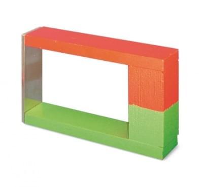 Magnet – podkova, 130 mm, s vidlicí