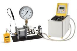 Ponorný / cirkulační termostat (230 V; 50 / 60 Hz)