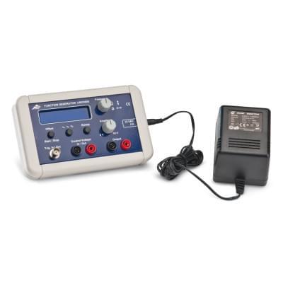 FG 100 Generátor funkcí (230 V, 50 / 60 Hz)
