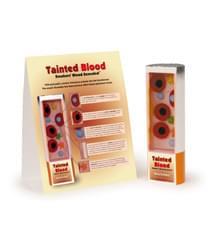 Zkažená krev: odhalena krev kuřáka