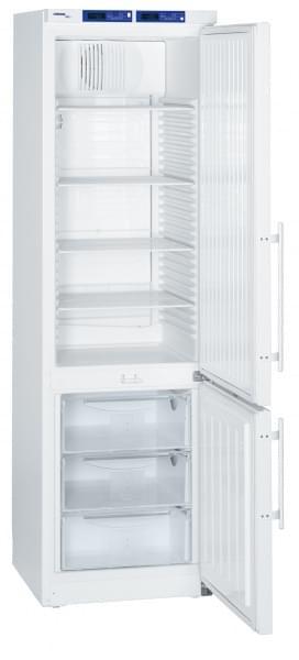 Kombinovaná chladnička LIEBHERR LCv 4010