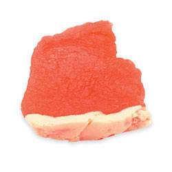 Svíčková - syrové maso