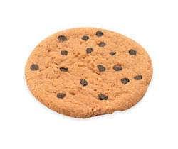 Cookies - velké