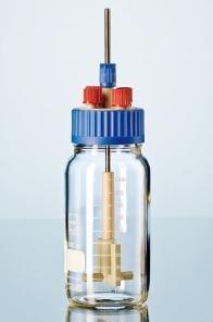 Reaktor s miešadlom GLS 80, DURAN, 1000 ml