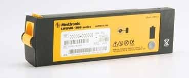 Jednorazová LiMnO2 batéria Battery Pack