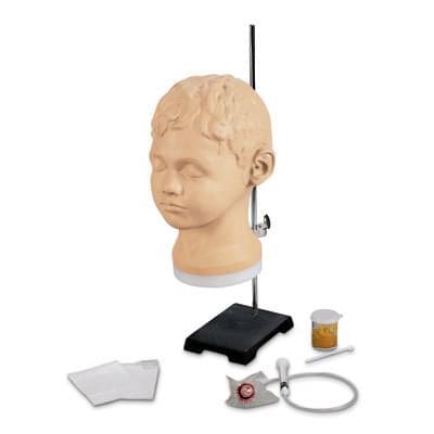 LF01090 - Trenažér vyšetrenia uší