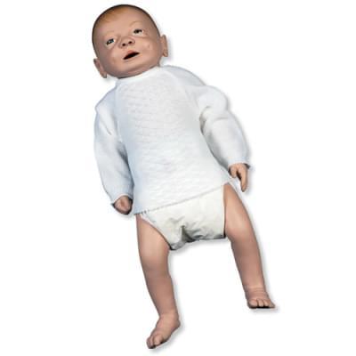 P31 - Model pre starostlivosť o dieťa, chlapček