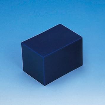 Voskový blok na modelovanie zubov (40 × 40 × 60 mm)