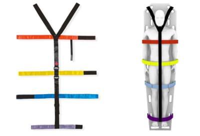 T-straps