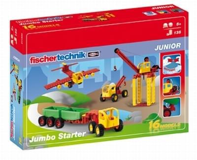 511930 - Jumbo Starter