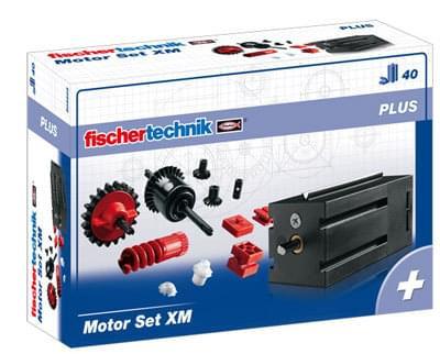 505282 - Motor Set XM