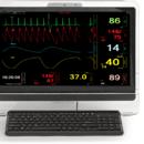 S3004 - HAL pediatrický simulátor jednoletého chlapce