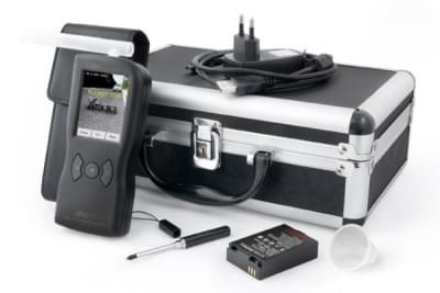 ALKOHIT X500 Business - Alkoholový tester digitální