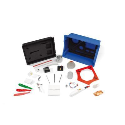 Studentská set - Elektrostatika