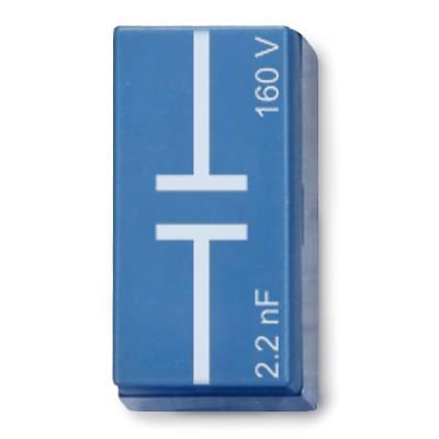 Kondenzátor 2,2 nF