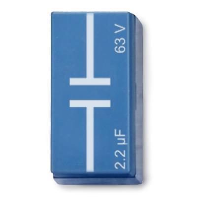 Kondenzátor 2,2 µF