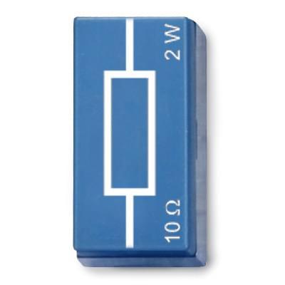 Lineární rezistor 10 Ω, 2W