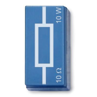 Lineární rezistor 10 Ω, 10W