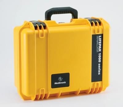 Tvrdý prenosný vodotesný kufrík