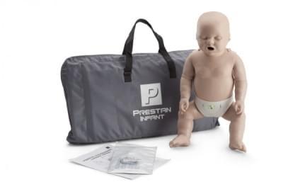 Prestan KPR-AED simulátor dojčaťa s KPR monitorom