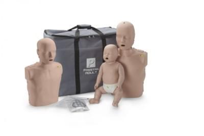 Prestan KPR-AED simulátory - MS sada