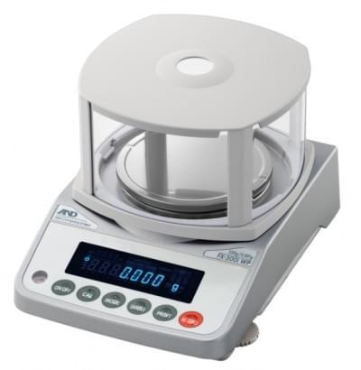 FX-200i-WP - Váha přesná s ochranou proti vlhkosti