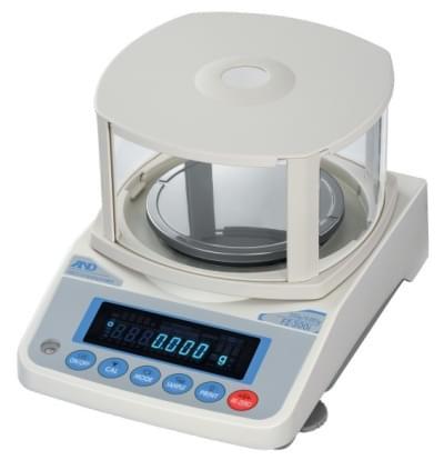 FZ-200i-EC - Presná váha s vnútornou kalibráciou