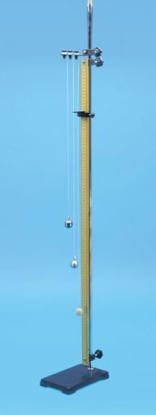1104 - Jednoduché kyvadlo