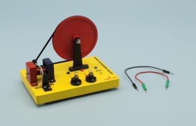 5803 - Model alternátora