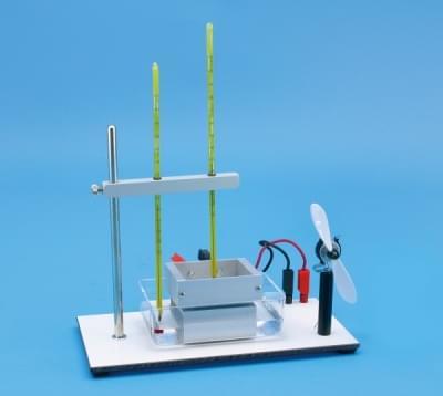 5350 - Termoelektrický generátor