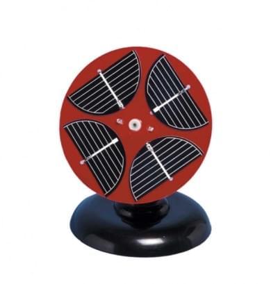 5317 - Motor na solárnu energiu