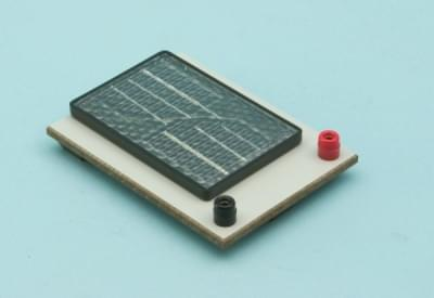 5311 - Fotovoltaický panel s podstavcom