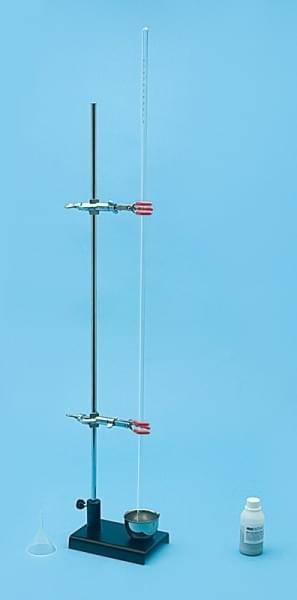 1043 - Torricelliho pokusný aparát
