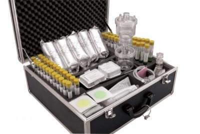 7205 - Laboratórium k mikrobiologickým analýzam