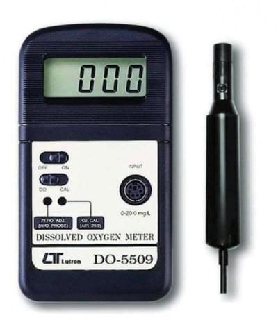 7253 - Oximeter