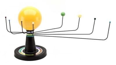 HS200 - Model slnečnej sústavy