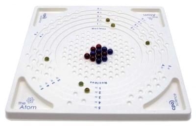 5716 – Model atomu