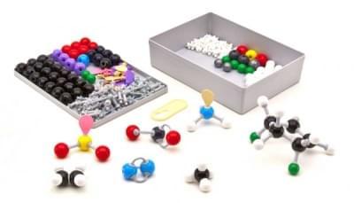 MM003 – Organická chemie (pro učitele)